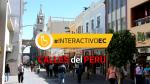 Fiestas Patrias: calles del Perú que debemos conocer y recorrer - Noticias de pueblos jovenes
