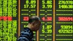 El desplome de las bolsas chinas arrastra al mercado mundial - Noticias de empresas petroleras