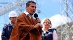 El invierno más frío del presidente Ollanta Humala - Noticias de agustin delgado