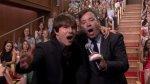 Tom Cruise y Jimmy Fallon en divertida competencia de canto - Noticias de el gran show