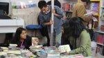 FIL Lima 2015: la programación del décimo segundo día de feria - Noticias de rocio munoz