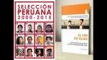 FIL Lima 2015: hoy presentarán dos antologías de cuentos - Noticias de claudia ulloa