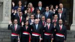 Poder Ejecutivo saluda a los peruanos por Fiestas Patrias - Noticias de población vulnerable