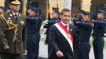 """Humala: """"Policías no podrán usar uniforme en trabajos privados"""" - Noticias de policía nacional del perú"""