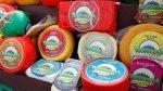 Cajamarca: Evalúan denominar Conga a queso hecho en la región - Noticias de produccion de leche