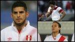 Feliz 28: Zambrano, Vargas y otros futbolistas saludan al Perú - Noticias de reyna pachas porno