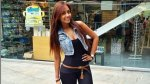 Modelo colombiana es detenida en China por narcotráfico - Noticias de