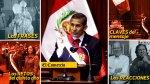 Todo lo que debes saber sobre el mensaje de Ollanta Humala - Noticias de ollanta humala