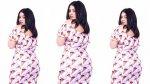 Nadia Aboulhosn, bloguera de talla grande en Instagram - Noticias de modas