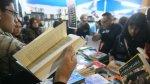 FIL Lima 2015: programación del décimo tercer día de feria - Noticias de maria vega martinez