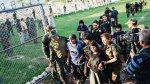 Sendero mantiene a 100 personas secuestradas en el Vraem - Noticias de maltrato a la mujer