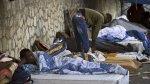 Los inmigrantes del túnel entre Francia y Gran Bretaña - Noticias de niños perdidos