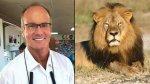 """El cazador que mató a Cecil: """"No sabía que era un león famoso"""" - Noticias de la libertad"""