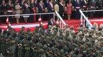 Gran Parada Militar: desfile duró más de tres horas - Noticias de policía nacional del perú