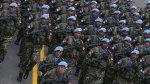 Gran Parada Militar: así se vieron todas las agrupaciones - Noticias de policía nacional del perú