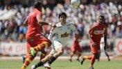 Universitario empató 0-0 frente a Sport Huancayo y sigue colero