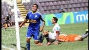 Sporting Cristal venció 2-1 a León y pelea por el Apertura