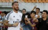 Sergio Ramos renovaría con Real Madrid hasta el 2020