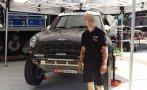 """Mikko Hirvonen a DT: """"Buscamos desafíos como el Dakar"""""""