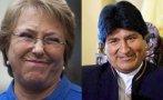 Chile rechaza propuesta de Bolivia para reanudar relaciones