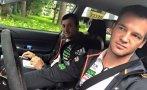 Nicolás Fuchs: ¿Qué le espera en el Rally de Finlandia?