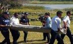 ¿Ala de avión hallada en el Índico sería de Malaysia Airlines?