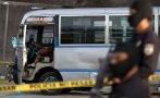 El Salvador: pandillas matan a séptimo chofer por desafiar paro