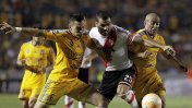 River empató 0-0 con Tigres en México por la Libertadores