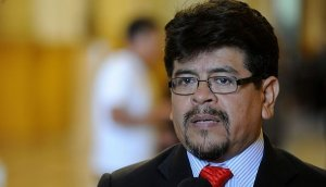 'Ñol' Solano abrió restaurante de comida peruana en Newcastle