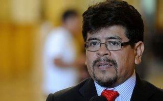 Califican de mezquinas críticas de García a mensaje de Humala