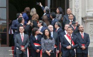 """""""El Ministerio del 'selfie'"""", por Pedro Canelo"""