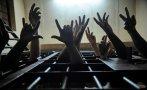 Israel obligará a comer a los presos en huelga de hambre