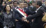 Ollanta te está mirando, por Enrique Pasquel