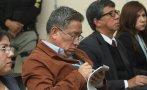 Fiscalía sustenta la acusación penal por los 'narcoindultos'