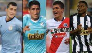 Alianza, Garcilaso, Muni y Cristal pelean por ganar Apertura