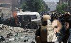 Talibanes nombran a un nuevo jefe tras muerte de mulá Omar