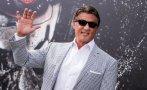 Sylvester Stallone subastará artículos de Rocky y Rambo