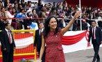 Nadine Heredia: la SBS no envía reportes a Comisión Belaunde