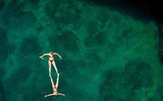 Las fotos del verano de Europa del Este a vuelo de dron