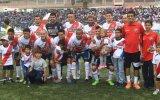Deportivo Municipal: cuatro claves del puntero del Apertura