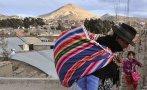Potosí, la zona más rica de Bolivia con la población más pobre