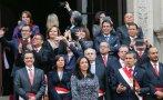 """Gallardo defiende 'selfie' de ministros: """"Cedimos a entusiasmo"""""""