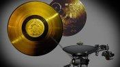 Escucha los sonidos de la Tierra que la NASA envió al espacio