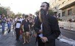 Así apuñaló este judío ortodoxo a 6 personas en marcha gay