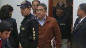 Fiscal acusa: Cada 'narcoindulto' se aprobaba en 50 segundos
