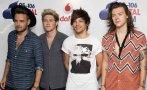 One Direction y los grupos más taquilleros del 2015 (FOTOS)
