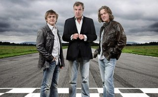 Los expresentadores de Top Gear tendrán programa en Amazon