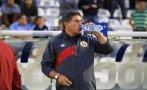 "Suárez sobre Universitario colero: ""Duermo tranquilo"""