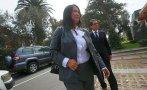Keiko Fujimori: La omisión más grave de Humala fue la seguridad