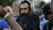 Jerusalén: Judío que atacó marcha gay hizo lo mismo en el 2005